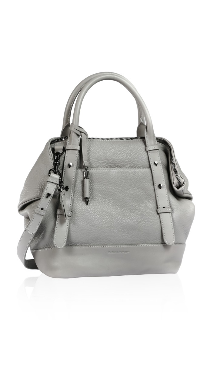 Large Stone Tote Bag | Mackage Handbags