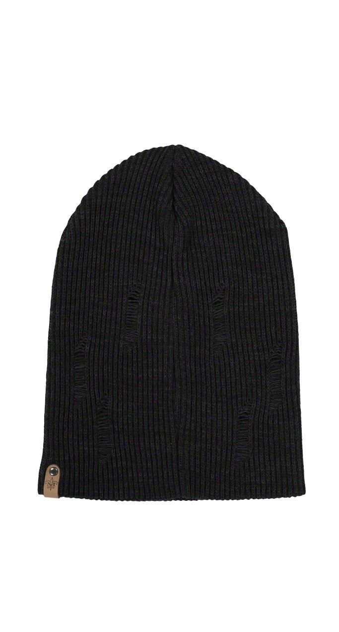 Black Beanie Outlet