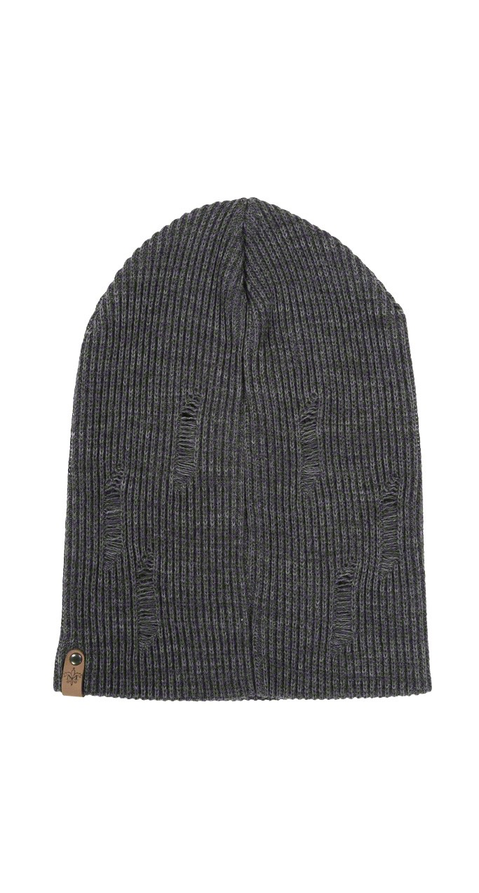 Grey Beanie Outlet